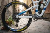 Scott Sports Tuned MTB Collection, Scott Sport 2021 Gambler 900 and Tuned Lineup
