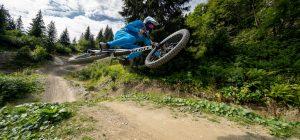 Scott Sports 2021 Downhill Gambler