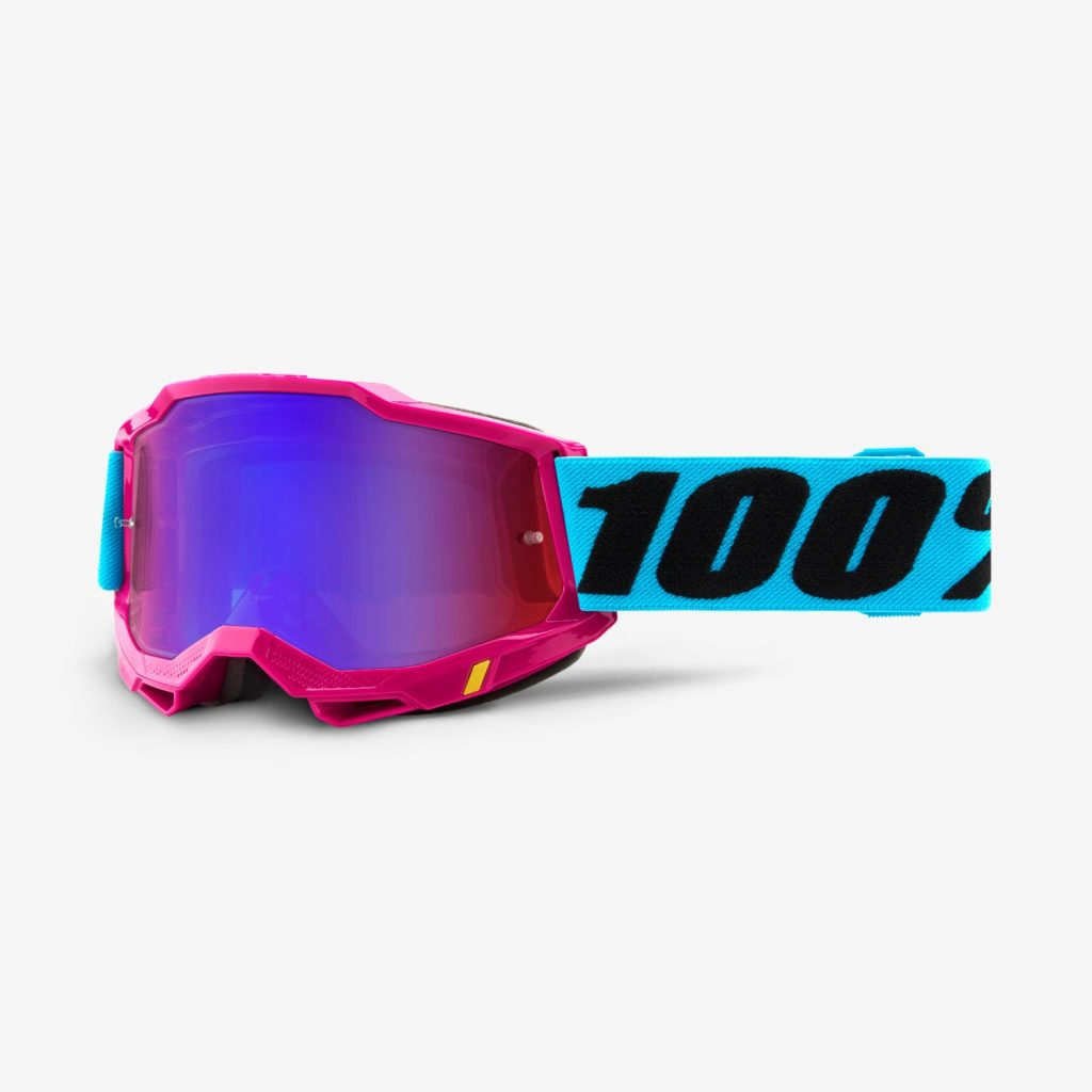 100% Generation 2 Racecraft Accuri Strata Goggles, 100% Generation 2 Racecraft, Accuri, Strata Goggles