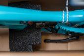 Bike Flights Cardboard Bike Box, Bike Flights Debuts Two New Bike Boxes