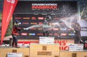 Crankworx Innsbruck Dual, Crankworx Innsbruck Dual Slalom
