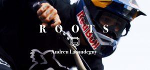 Roots Lacondeguy Commencal