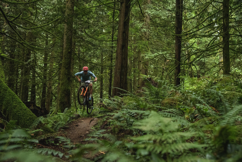 BC Bike Race Showcase The Shore and Seymour Mountain Bike Trails, EP2 – BC Bike Race Showcase The Shore and Seymour Mountain Bike Trails