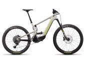 Santa Cruz Bicycles Heckler MX, Santa Cruz Heckler MX Electronic Mountain Bike