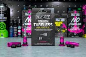 Muc-Off Introduces Stealth Tubeless Puncture Plug, Muc-Off Introduces Stealth Tubeless Puncture Plug