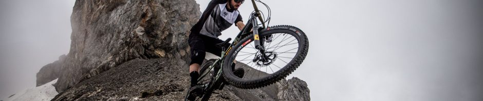 Kilian Bron Outdoor Synchrony Alps Mountain Biking, Kilian Bron – Outdoor Synchrony