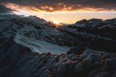 Kilian Bron Outdoor Synchrony Alps Mountain Biking, Kilian Bron – Outdoor Synchrony