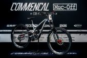 , Video: Commencal – Merci Remi