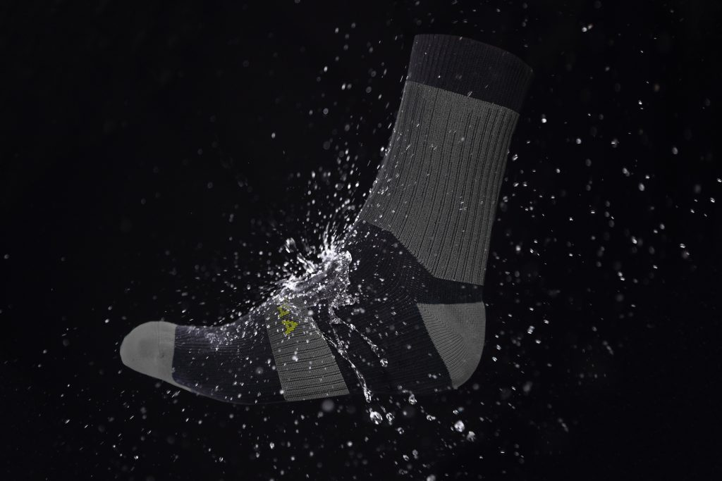 , Endura Hummvee Waterproof Socks II