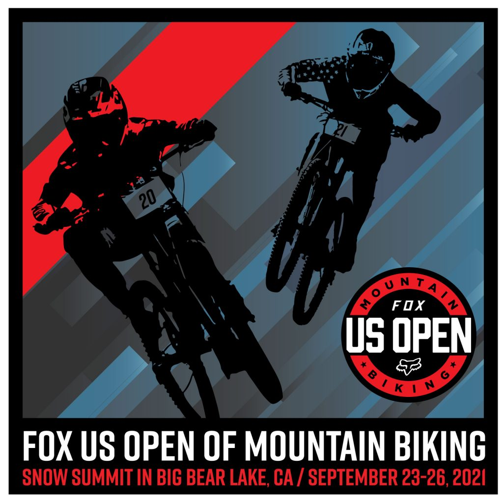 , 2021 FOX US Open Announced – Snow Summit September 23-26th