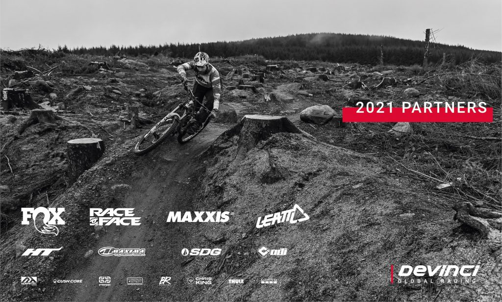 Devinci Global Racing 2021, Devinci Global Racing – Full Enduro For 2021