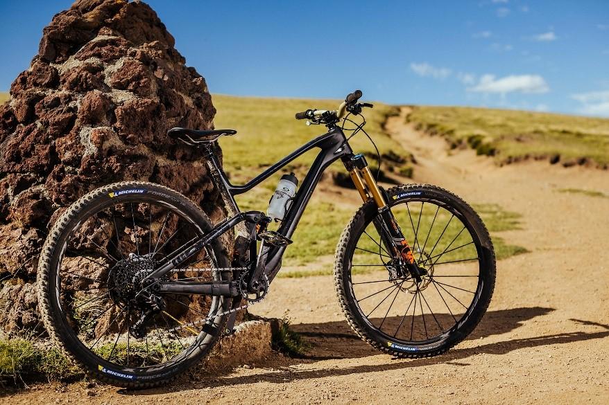 Michelin Force AM2 Wild AM2 Mountain Bike Tires, Michelin Force AM2 and Wild AM2 Tires Announced