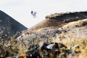 , Commencal – Billy Meaclem