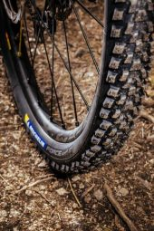 Michelin Force AM2 Wild AM2 Mountain Bike Tires, Michelin Force AM2 and Wild AM2 Tires Announced