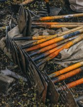 , Sierra Buttes Trail Stewardship – The Trails Master Plan