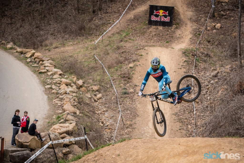 U.S. National DH Windrock - Tennessee National, Day 1 – U.S. National DH Windrock – Tennessee National