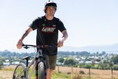 , Keegan Wright – Rooted in New Zealand
