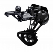 Shimano Adds 55mm Chainline XTR and Deore Crank Options, Shimano Adds 55mm Chainline XTR and Deore Crank Options