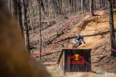 2020 Tennessee National - Windrock Bike Park, Throwback Tuesday – 2020 U.S. National DH @ Windrock Bike Park