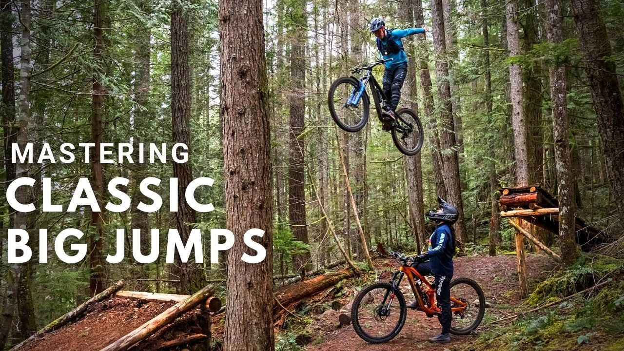 How to Jump Your Mountain Bike With Remy Metailler, How to Jump Your Mountain Bike With Remy Metailler