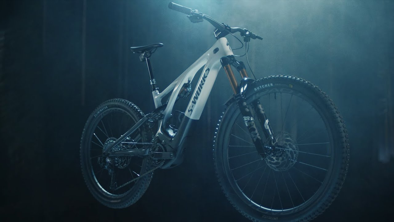 Specialized Releases The 2021 Turbo Levo, Specialized Releases The New Turbo Levo