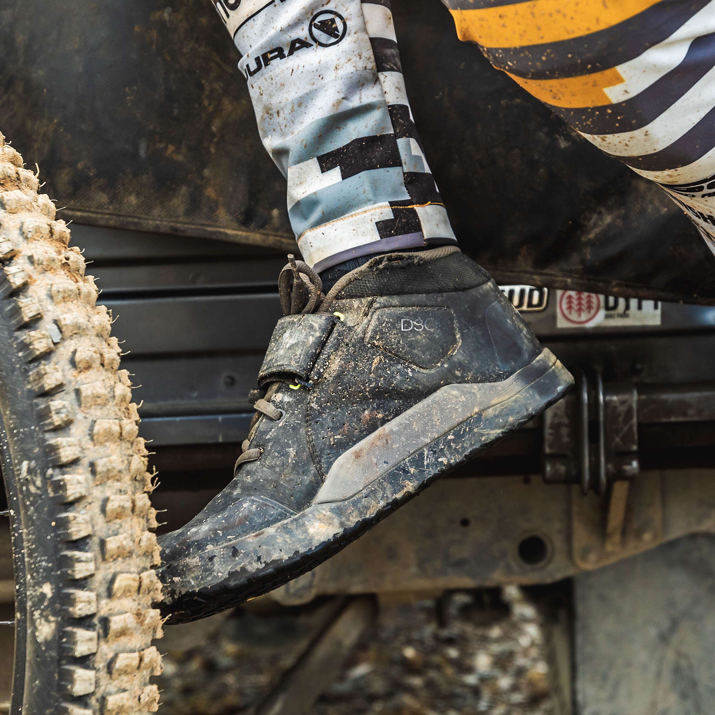 Dan Atherton - Ride Concepts TNT, A Day in the Shoes of Dan Atherton – Ride Concepts TNT