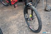 Christopher Grice's 2021 Specialized Gravity Demo Race Bike, Throwback Thursday Christopher Grice's 2021 Specialized Gravity Demo Race Bike