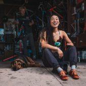 Josie Fouts Go Josie Film - Parathlete, Go Josie Film – Para Athlete