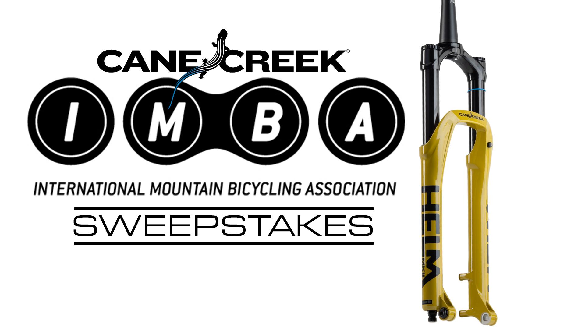 Cane Creek IMBA Raffle - Mustard Helm MKII, Cane Creek IMBA Raffle – Mustard Helm MKII