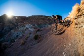 Niner Bikes 2021 WFO 9 RDO, Niner's WFO 9 RDO 2021