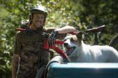 Trail Bike Dogs, TRAIL DOGS: A DOG'S TALE – Shimano