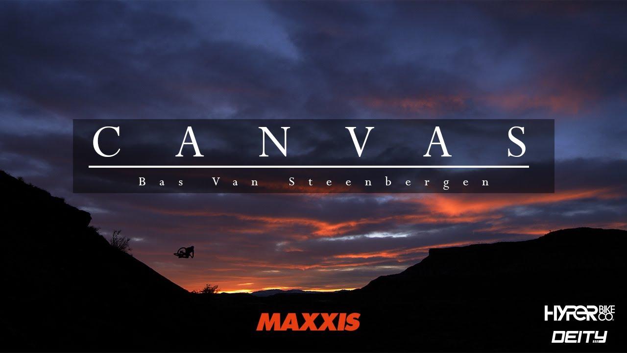 , CANVAS – Bas Van Steenbergen Virgin, UT