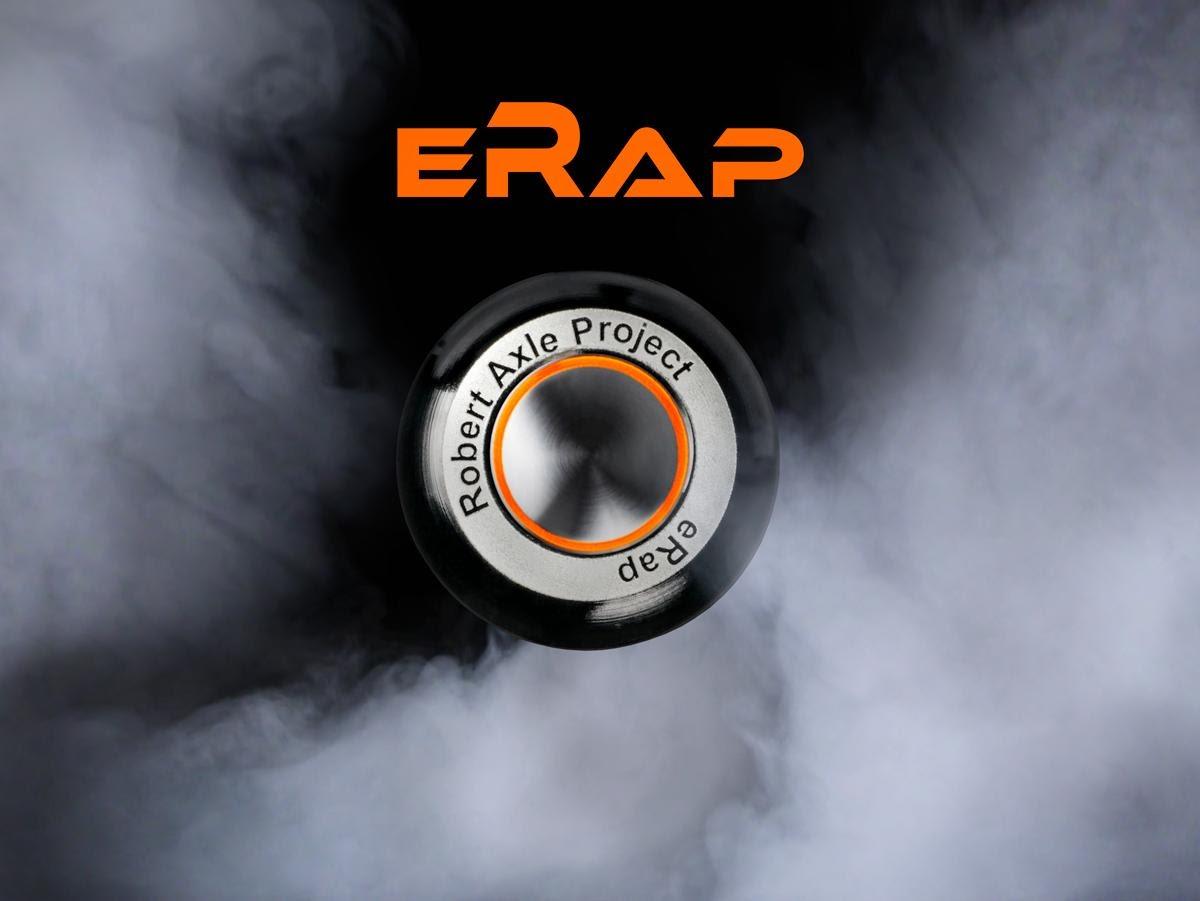 eRap Electronic Thru Axle - Robert Axle Project, eRap Electronic Thru Axle – Robert Axle Project