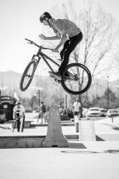 , DJ Brandt Skatepark – Commencal