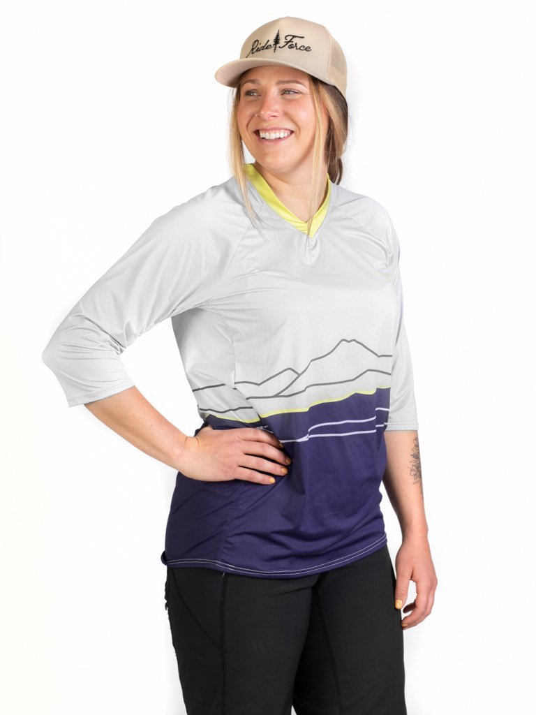 Ride Force - A New Women's Clothing Brand Launched, Ride Force – A New Women's Clothing Brand Launched