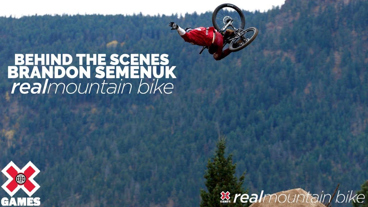 2021 X Games Gold - Brandon Semenuk Gold Behind The Scenes, 2021 X Games Gold – Brandon Semenuk Gold Behind The Scenes
