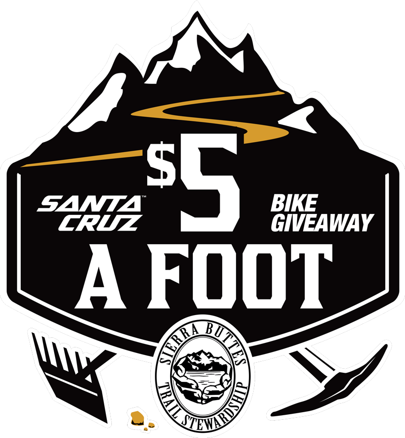 , Sierra Buttes $5 A Foot Contest Ends Tomorrow!
