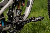 , 2022 Commencal Supreme DH World Cup Prototype – Amaury Pierron