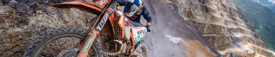 The Notorious Erzbergrodeo WIth Manuel Lettenbichler, The Notorious Erzbergrodeo With Manuel Lettenbichler