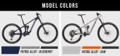 Transition BIkes Patrol 2022 Mullet, Transition Bikes Launches New Patrol 29/27.5 Mullet