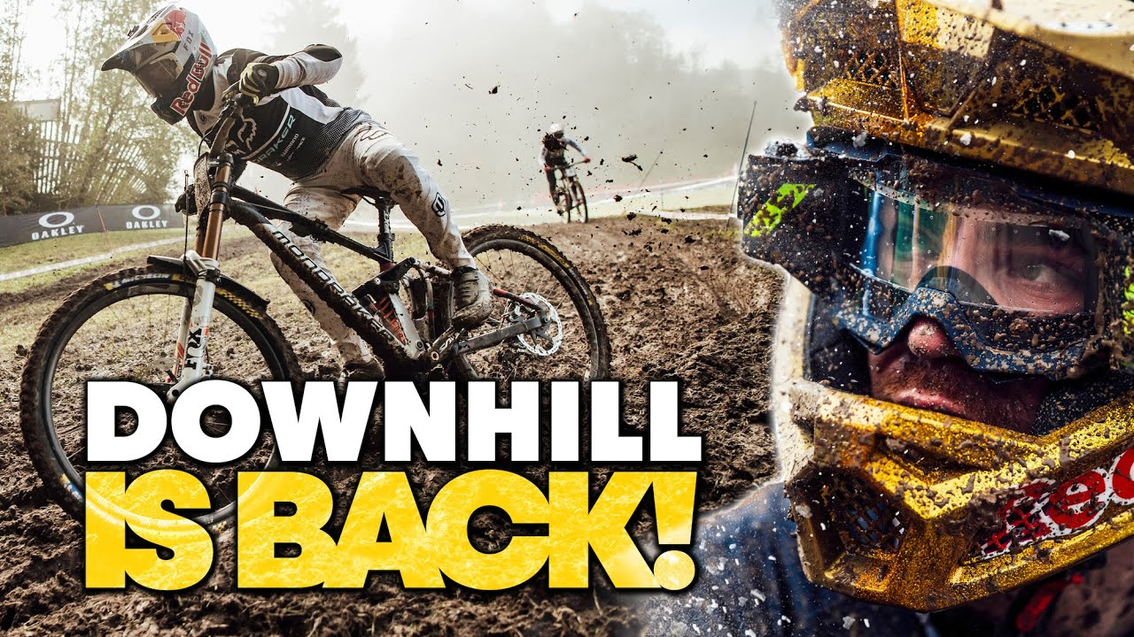 , 2021 World Cup Downhill Racing Resumes