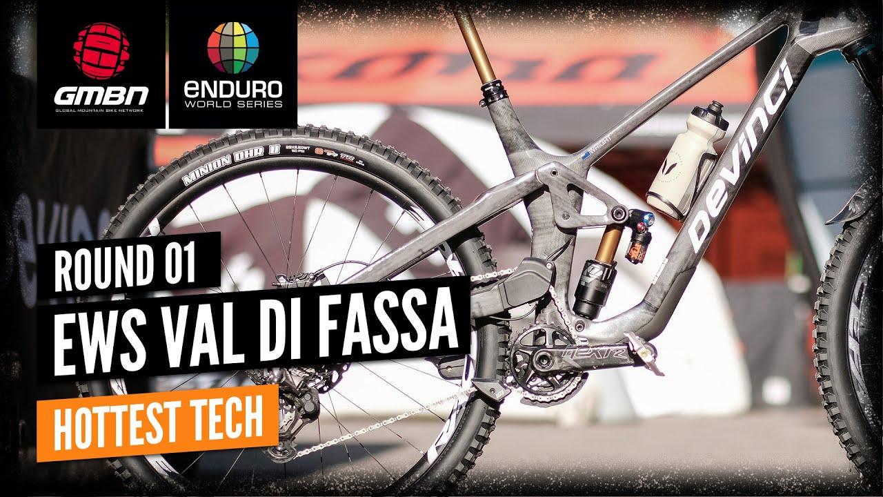 , Enduro World Series Val Di Fassa