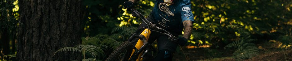 , Sam Hill – Between The Races
