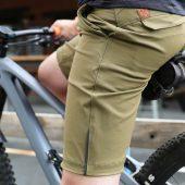 Kitsbow Updated Haskell Mountain Bike Short 8 inch and 11 inch, Kitsbow Unveils Updated Haskell Mountain Bike Short