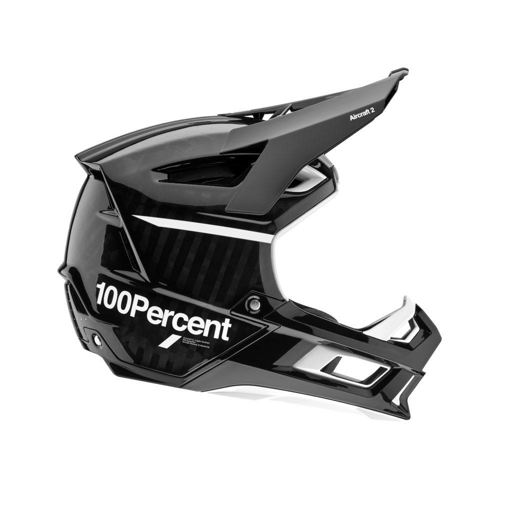 , 100% Aircraft 2 Helmet
