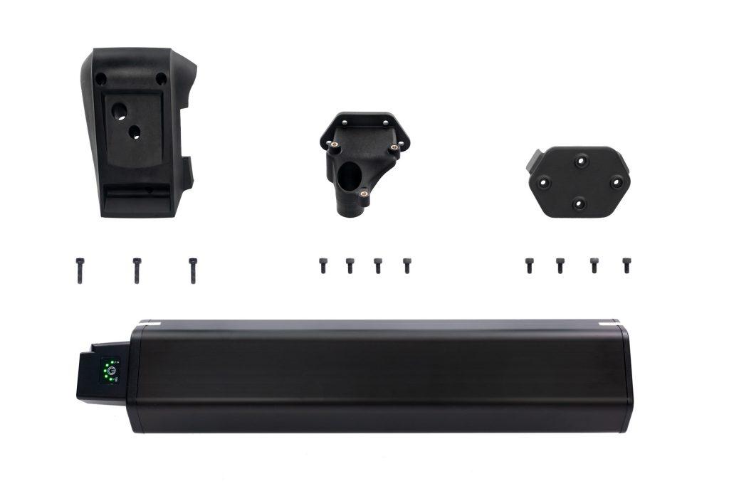 , Norco VLT Sight, Fluid, Range eMTBs