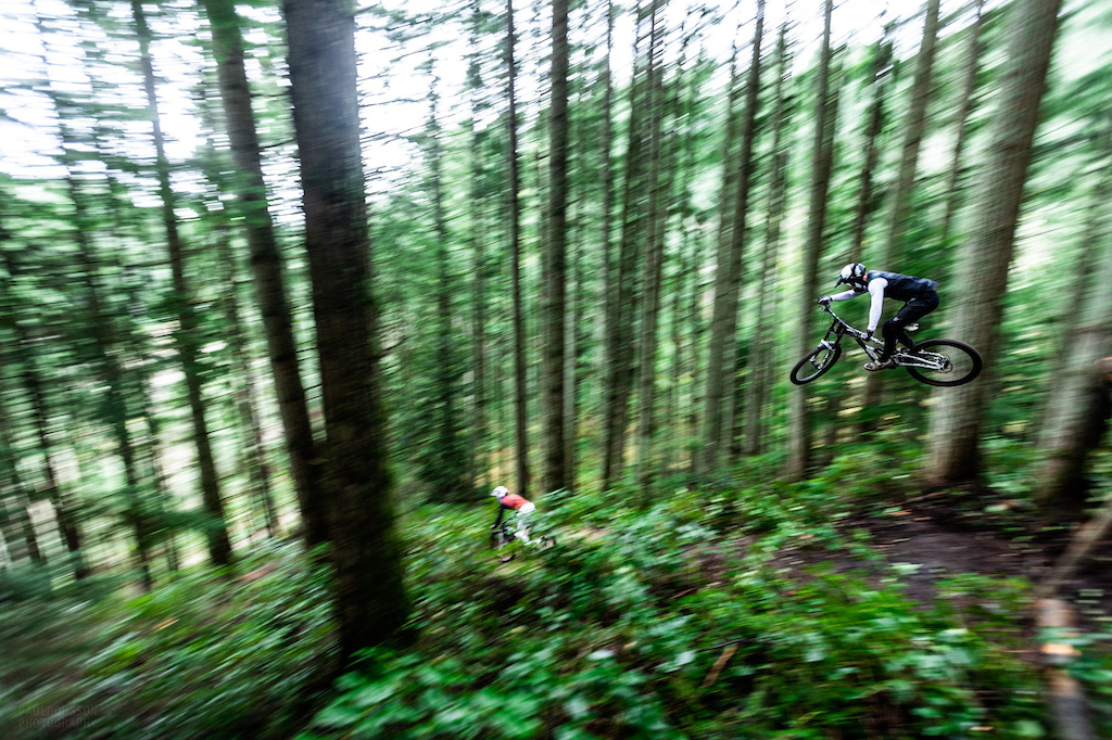 , Countdown – Commencal CANADA With Ben Wallace / Forrest Riesco