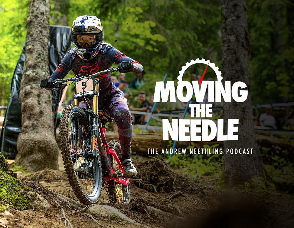 , Crankbrothers – Les Gets Podcast With Ed Masters