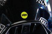 Fox Rampage Pro Carbon Helmet - MIPS, Fox Rampage Pro Carbon Helmet MIPS