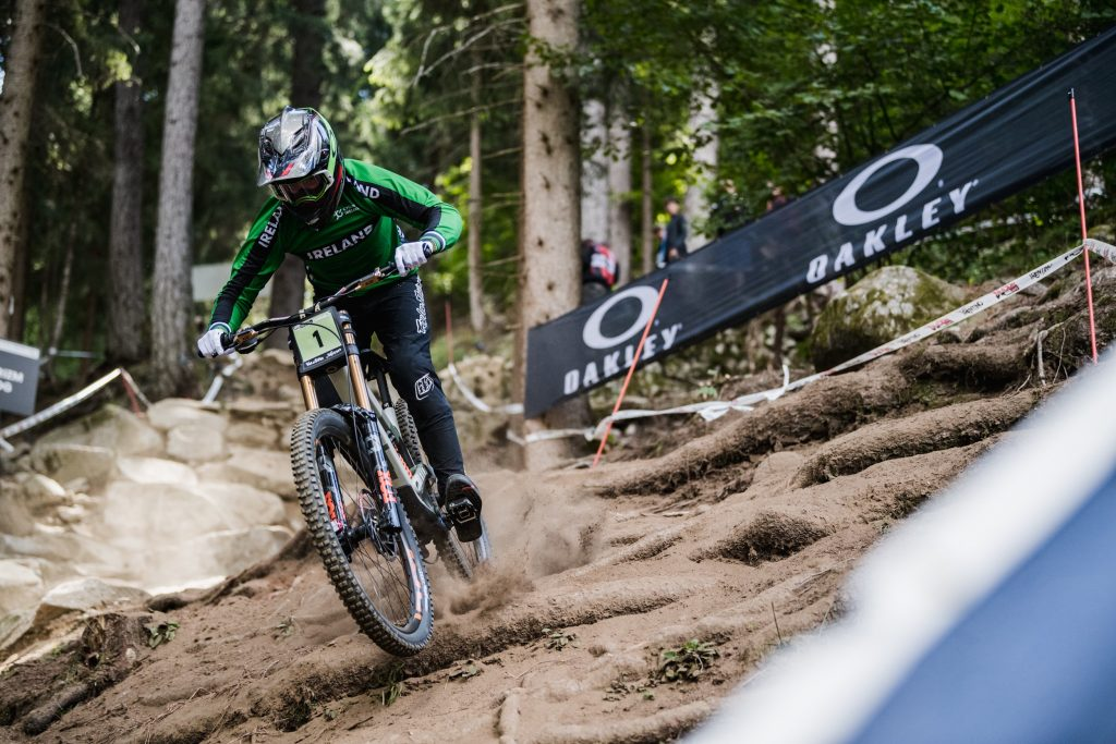 , Val di Sole – Qualifying Results – Vergier and Holl Fastest